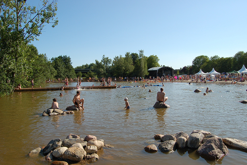 OLantis Flussbad Ansicht