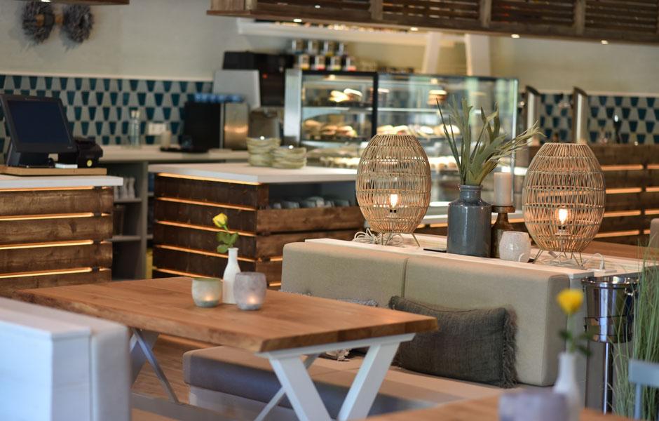 Impression Restaurant Leuchtturm