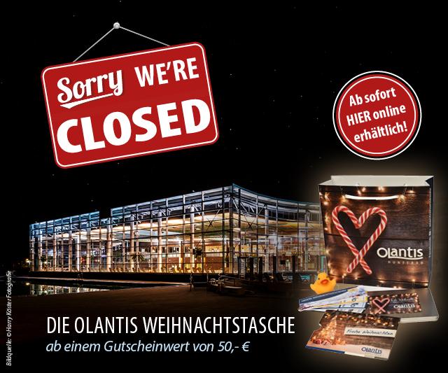 OLantis Winter geschlossen Slider Mobil