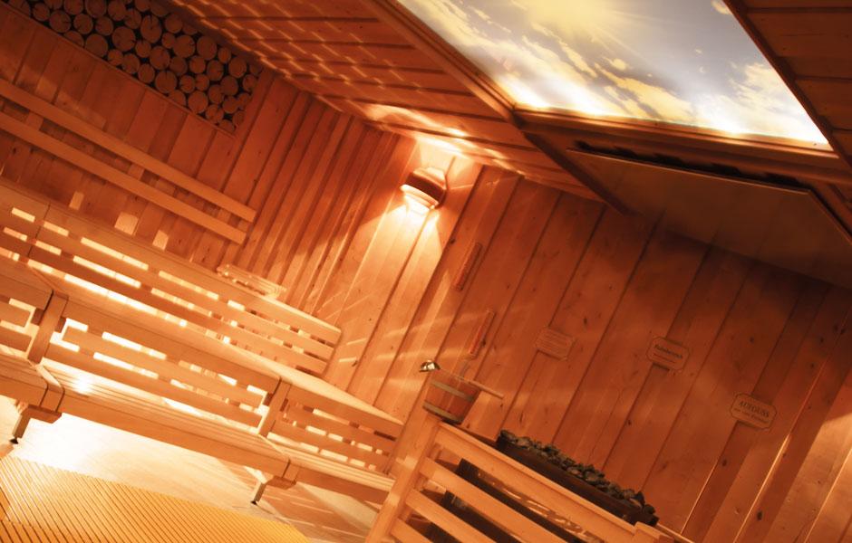 Vis-à-Vis Sauna
