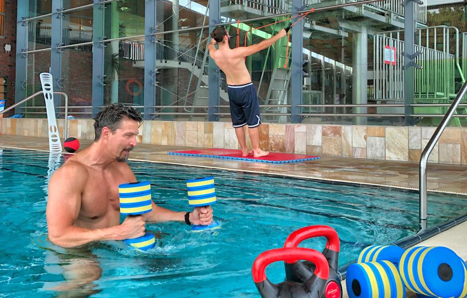 Aqua Functional Fitness