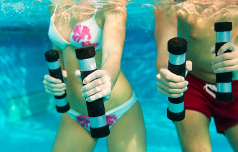 Aqua Robic