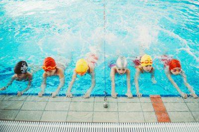 Schwimmschule Anton's