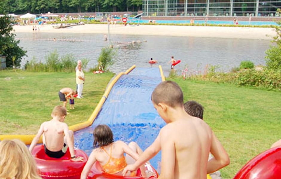 OLantis Flussbad