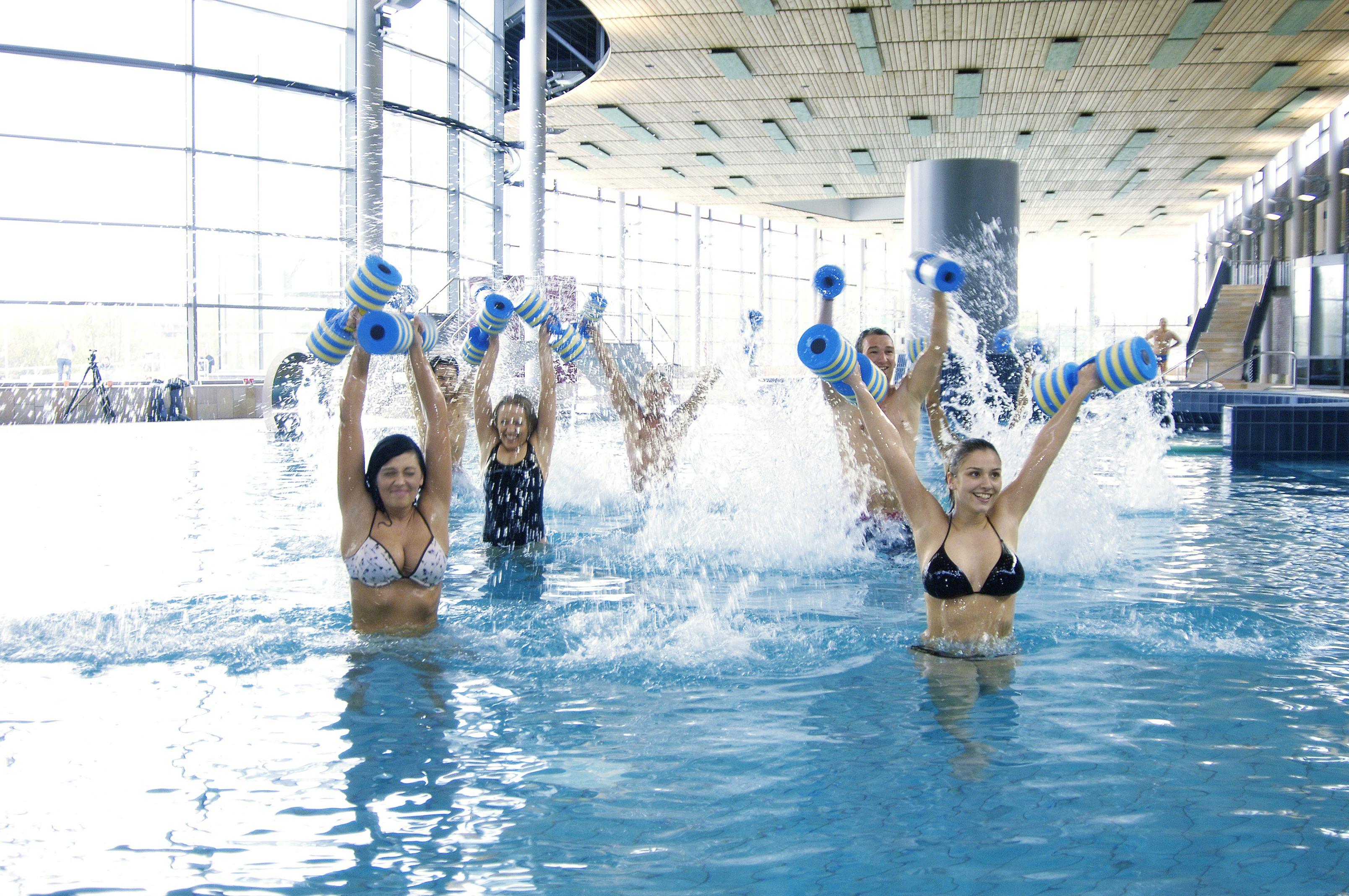 SportWelt Aqua Sport
